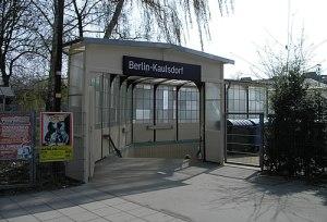 Kaulsdorf_Bahnhof