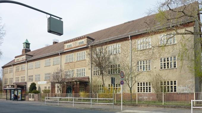 Ulmenschule