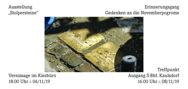 19-11-06_Vernissage-Stolpersteinausstellung-Kaulsdorf-VS